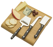 Cheese Board Set – 1402
