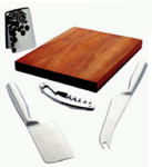 Cheese Board Set – G710