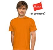 Hanes – Mens T-Shirt – AU2100