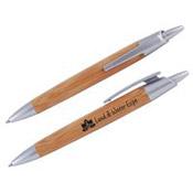 Bamboo Ballpoint Pen – LL2012