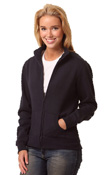 WS – Ladies' Terry Fleece Top – FL22