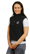 WS – Ladies Diamond Vest – PF10
