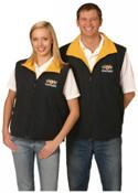 WS – Unisex Micro Fiber Vest – PF04A
