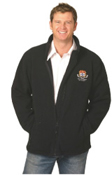 WS – Men's Polar Fleece Jacket – PF07