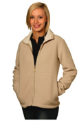 WS – Ladies Shepherd Jacket – PF16