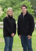 GFL – Explorer Microfleece Jacket – EMJ