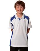 Mascot Kids Polo Shirt – PS49K