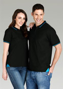 BIZ – Mens Jet Polo – P226MS