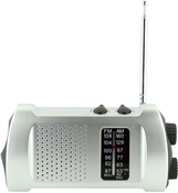 Promotional Radio Torch – G941