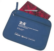 Promotional Homework Sleeve – B147