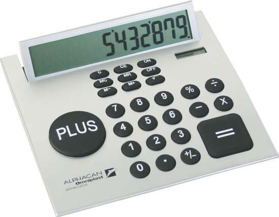 Plus Calculator – G839