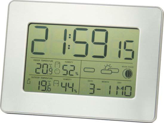 Wireless Weather Station – G929