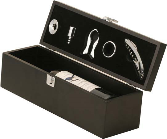 Premier Wine Bottle Gift Box – G278