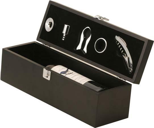 Premier Wine Bottle Gift Box – G278