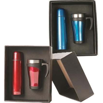 Flask Gift Set – GB100