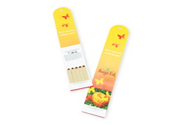 Seed Book Bookmarks – SBB