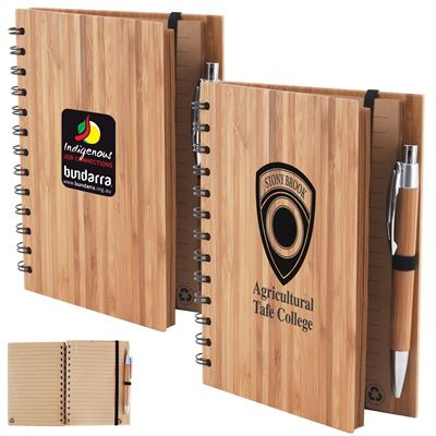 Eco Cover Notebook – LL9757