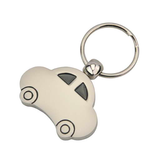 BUBBLE CAR KEY RING – KRV002