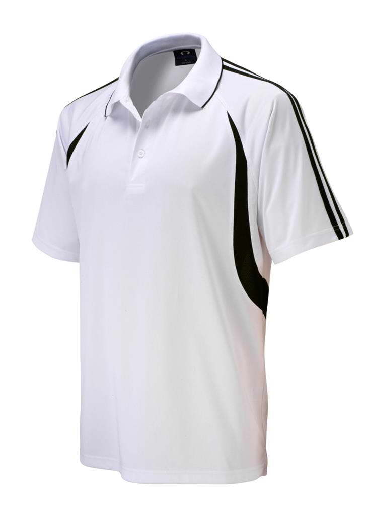 Biz – Kids Flash Polo – P3010B