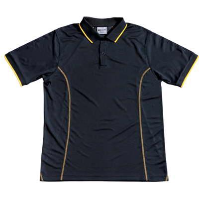Bocini – Short Sleeve Polo CP0930