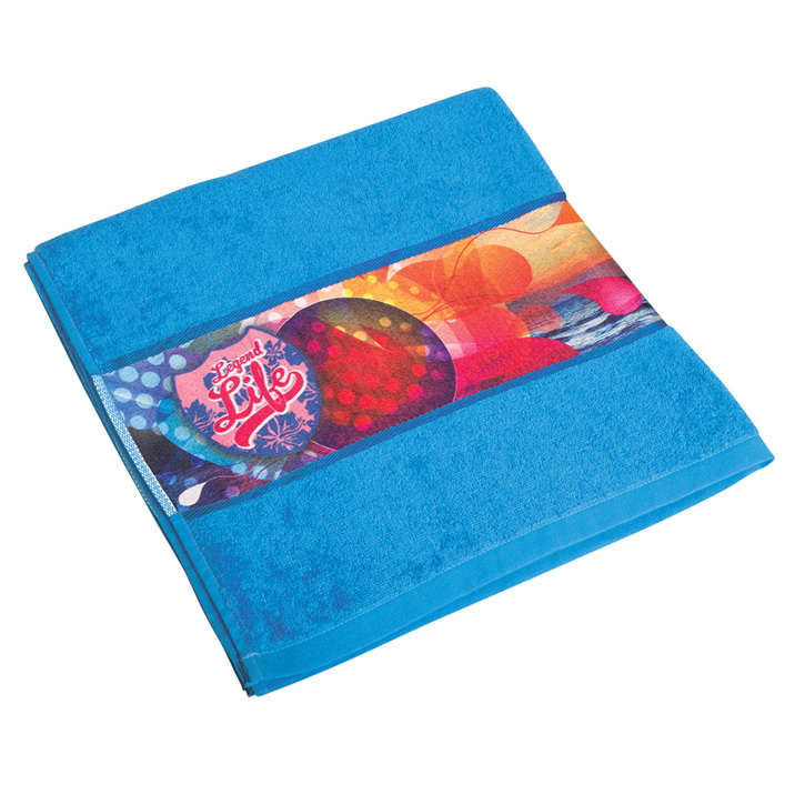 Full Colour Towel – M170