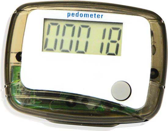 Promotional Mini Pedometer – G410