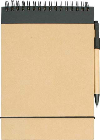 A5 Eco Notepad – G957