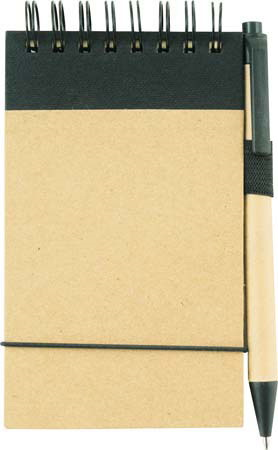 A6 Eco Notepad – G958