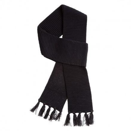 Ruga Knit Scarf – J625