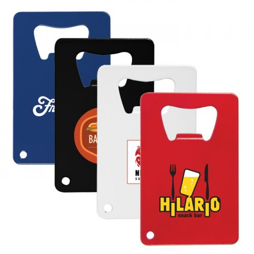Credit Card Bottle Opener – K278