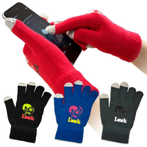 Touch Screen Gloves – PK16024