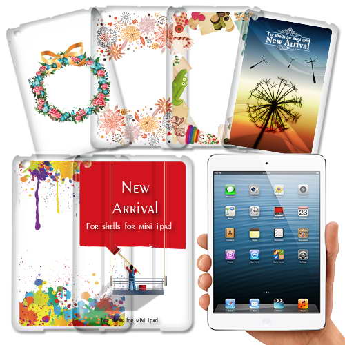 iPad mini Shell – PK16025