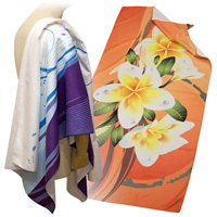 Full Colour Beach Towel – PK17026