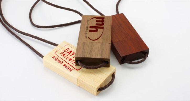 Bamboo USB – 27