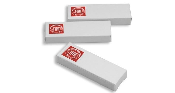Standard USB Gift Box