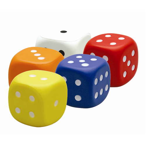 Stress Large Dice – SS058