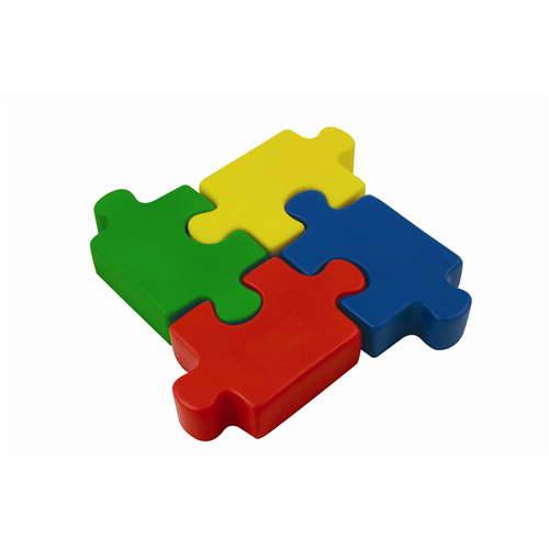 Stress Jigsaw SS089