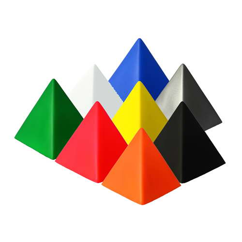 Stress Pyramid – SS095
