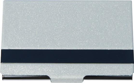 Silver Card Holder – JK038