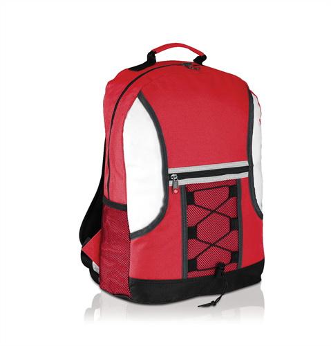 Spectrum Bungee Backpack – 3703