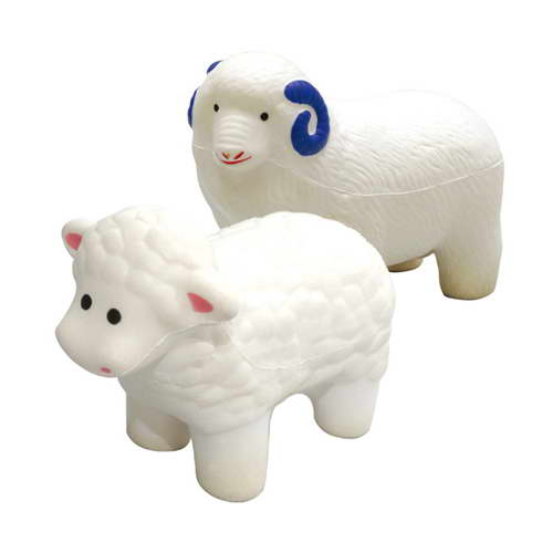 Stress Sheep – SA004
