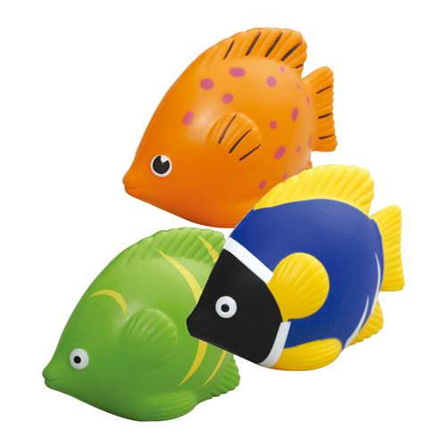 Stress Fish – SA009