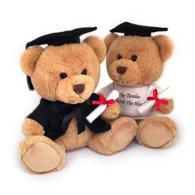 Graduation Bear – 22cm