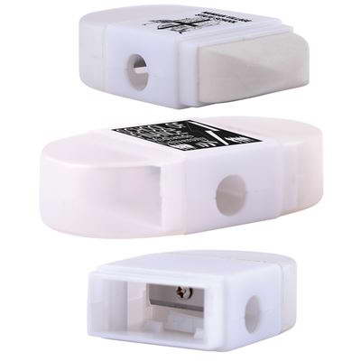 LL8493 – 2in1 Pencil Sharpener / Eraser