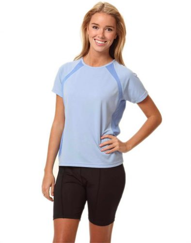 WS – Ladies Cool Dry – TS72