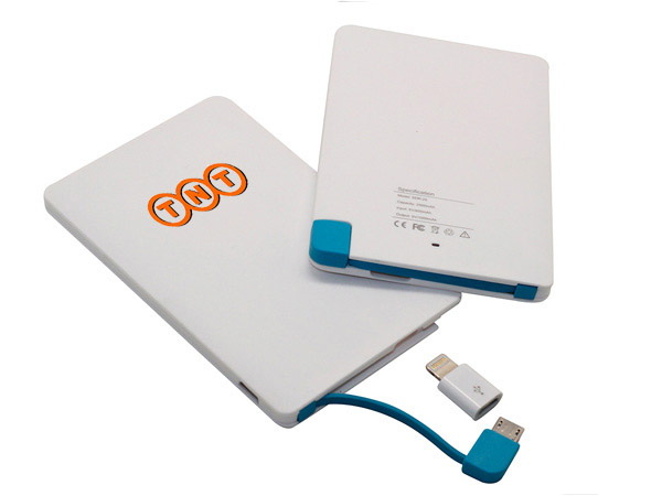 Power Bank PB003 – 2500mAh