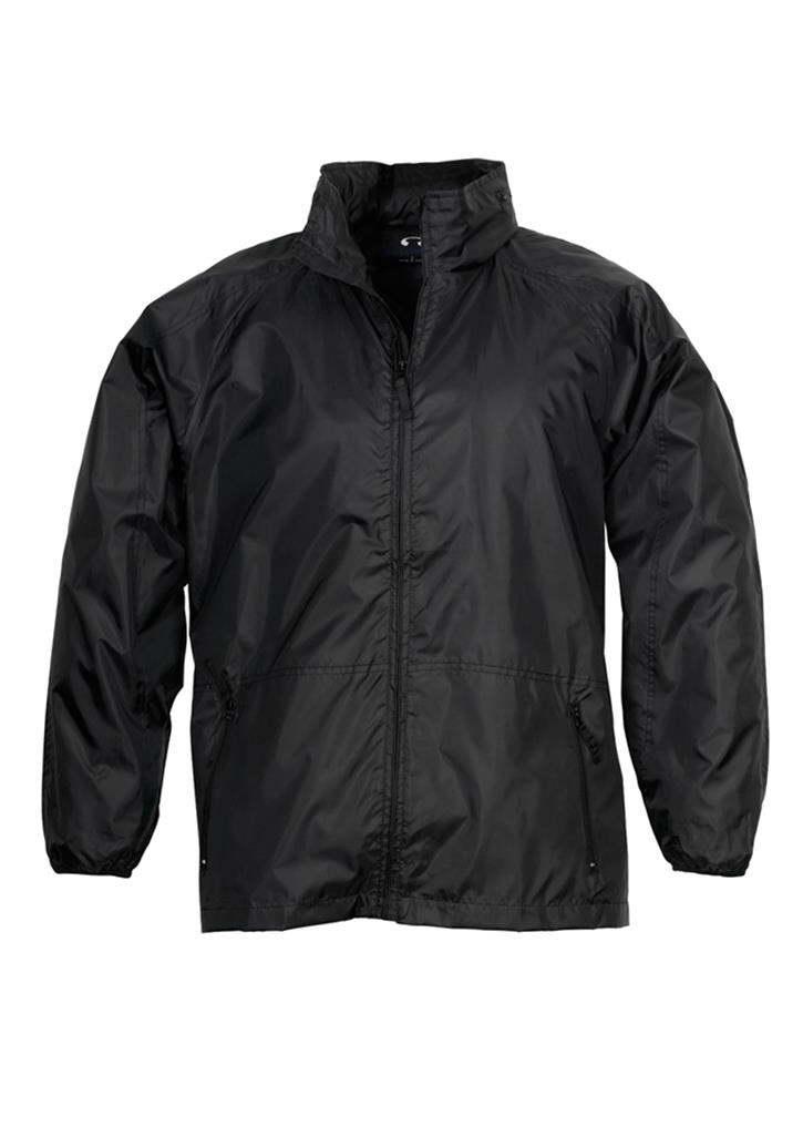 Unisex Spinnaker Jacket – J833