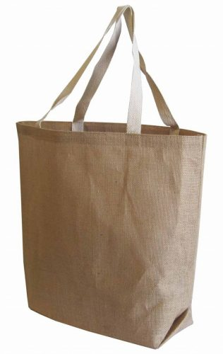 Jute Large Market Bag – JB6030