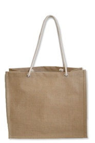 Jute UK Carry Bag – JB6135