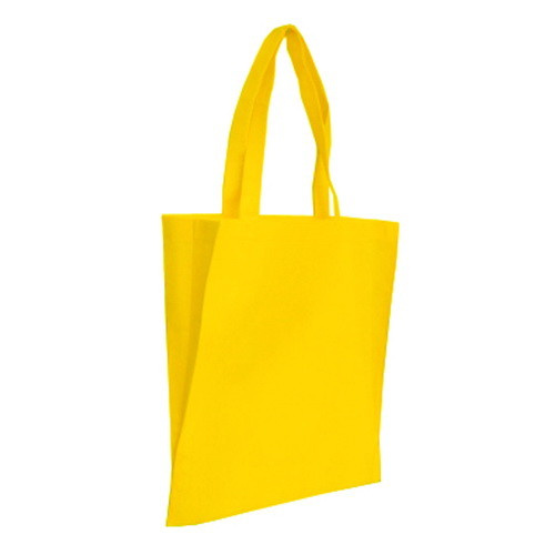 V Gusset Non-Woven Bag – NWB001